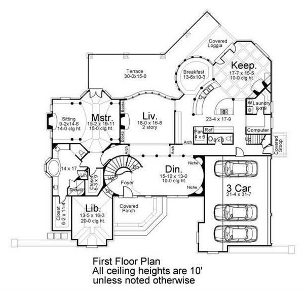 Historic Victorian House Plans House Ideas Pinterest