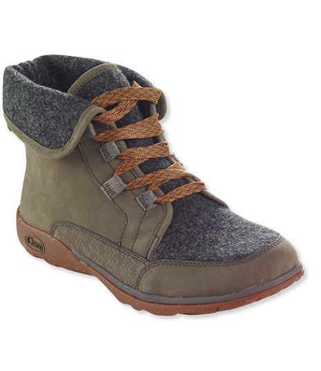 Women's Chaco Barbary Boots