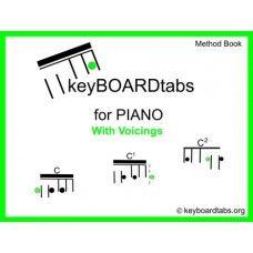 Keyboard Tabs Method is now ready!