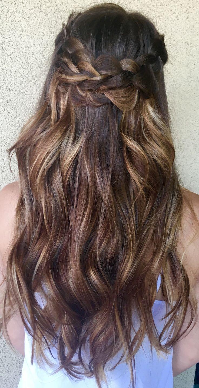 Best 25+ Sun kissed hair ideas on Pinterest