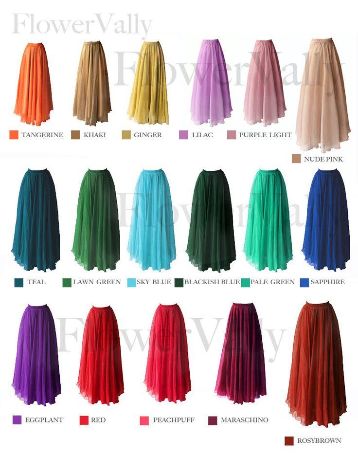 78 Best ideas about Bridesmaid Skirts on Pinterest - Bridesmaid ...