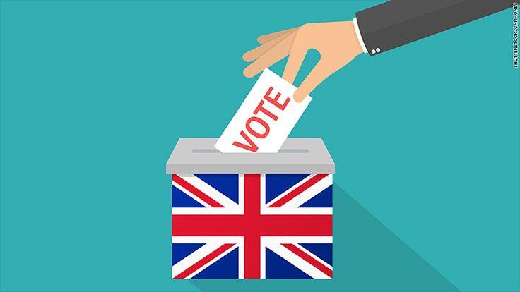 U.K. businesses to politicians: Get it together!