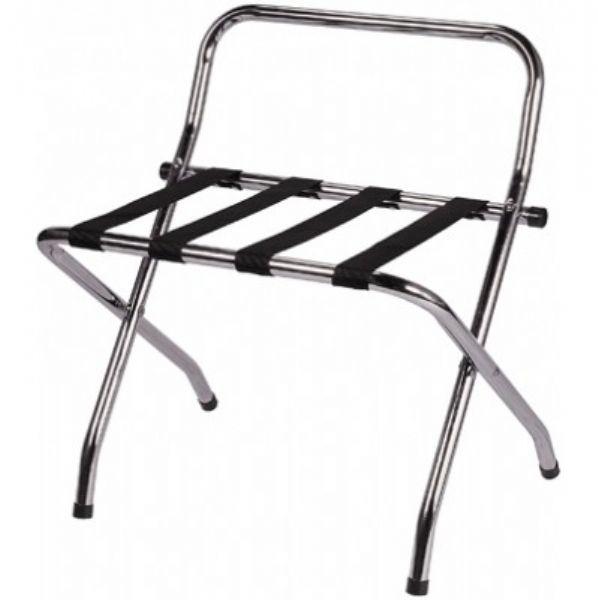 Tubular Metal Luggage Stands
