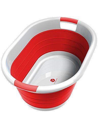Vremi Collapsible Plastic Laundry Basket - Large Folding ... https://www.amazon.com/dp/B01LZ8UQRI/ref=cm_sw_r_pi_awdb_x_kk-2ybX20TBF6
