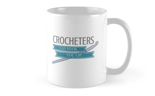 FUN CROCHET CRAFT THEME • Also buy this artwork on home decor, stickers, phone cases, and more.
