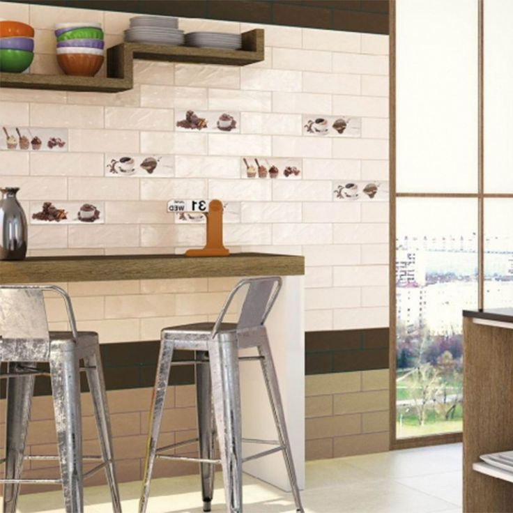 14 best Kitchen images on Pinterest Beds, Apartment makeover and - spritzschutz küche folie