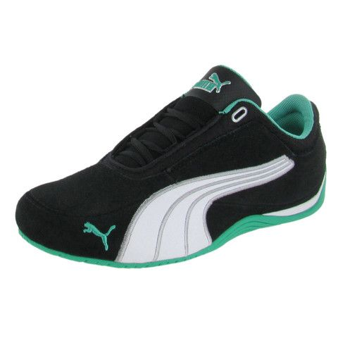 Puma Drift Cat 4 Women's Running Shoes Training Sneakers | Streetmoda. Click here for Women's & Men's Puma Shoes on Sale http://www.streetmoda.com/collections/puma-shoe-sale from Streetmoda.com