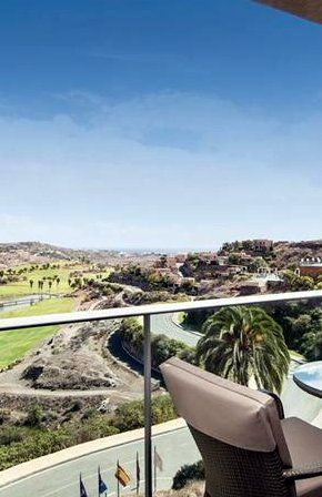 Sheraton Gran Canaria Salobre Golf Resort  Top Canary Islands Resort & Hotel Vacation Spots. See the top reosrts for the family, couple, honeymoon or all inclusive holiday on each of the Canary Islands. Including the top Tenerife, Lanzarote, Fuerteventura, La Palma,  Gran Canaria and La Gomera resorts.