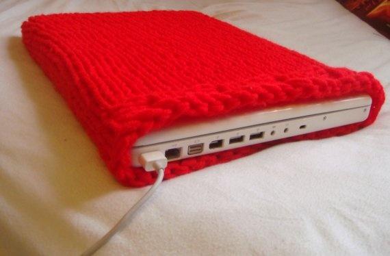 in the market for a sweet macbook sleeve?: Sweet Macbook