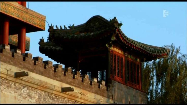 Édenkertek Ázsiában - Kínai nyári palota