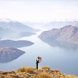 Perfect photo opportunities | 20 Things New Zealand Does Better Than Any Other Country On Earth