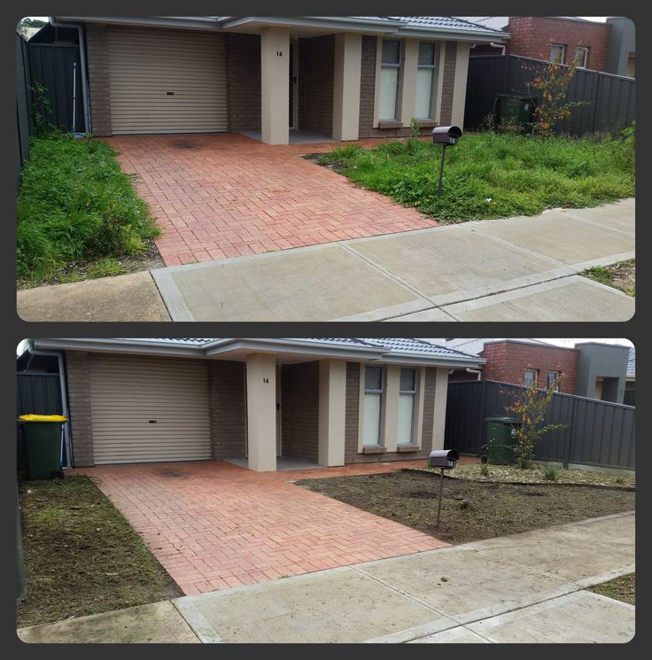 Garden Clean-up. Mowing, edging, trimming, pruning, weeding, spraying and general tidy.   What can Trusted do for you?