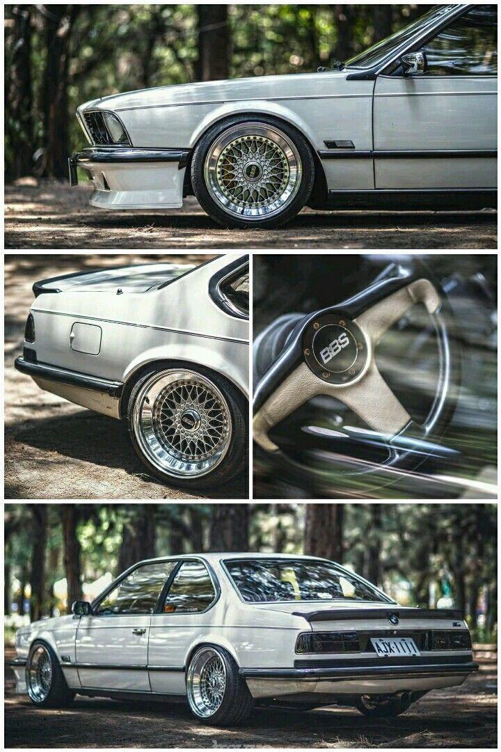 BMW E21 635i
