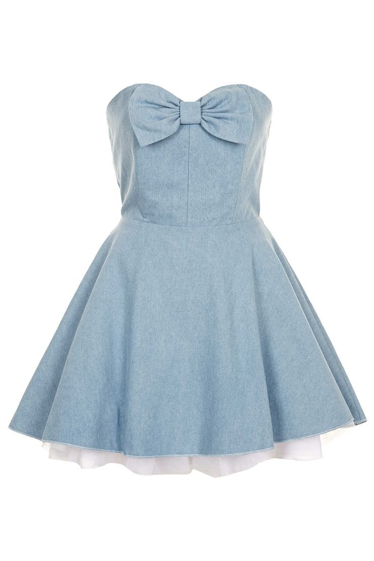 topshop clothes | ... Dress by Jones and Jones - Dresses - Clothing - Topshop on Wanelo