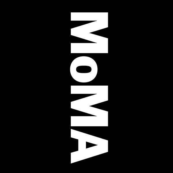 MoMA logotype _ Matthew Carter