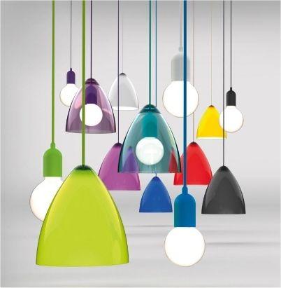 49 best funky pendant lights images on Pinterest | Pendant ...