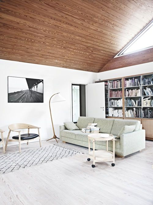 THE SCANDINAVIAN HOME OF ARCHITECT PERNILLE ARENDS | THE STYLE FILES
