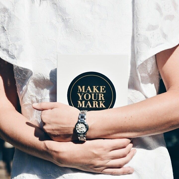 Want to structure your day so you prioritise and actually get stuff done? Our Make Your Mark notepad is here to help!  Set out your priorities reward yourself for completing them and be inspired by the quotes from successful leaders every day!  Don't miss out! EOFY marked stock clearance! 50% off all lightly marked stock! Click on the link in our bio then go to the SALE tab to see the offer.  At Leaders in Heels we take our product quality very seriously. This means that whenever you…