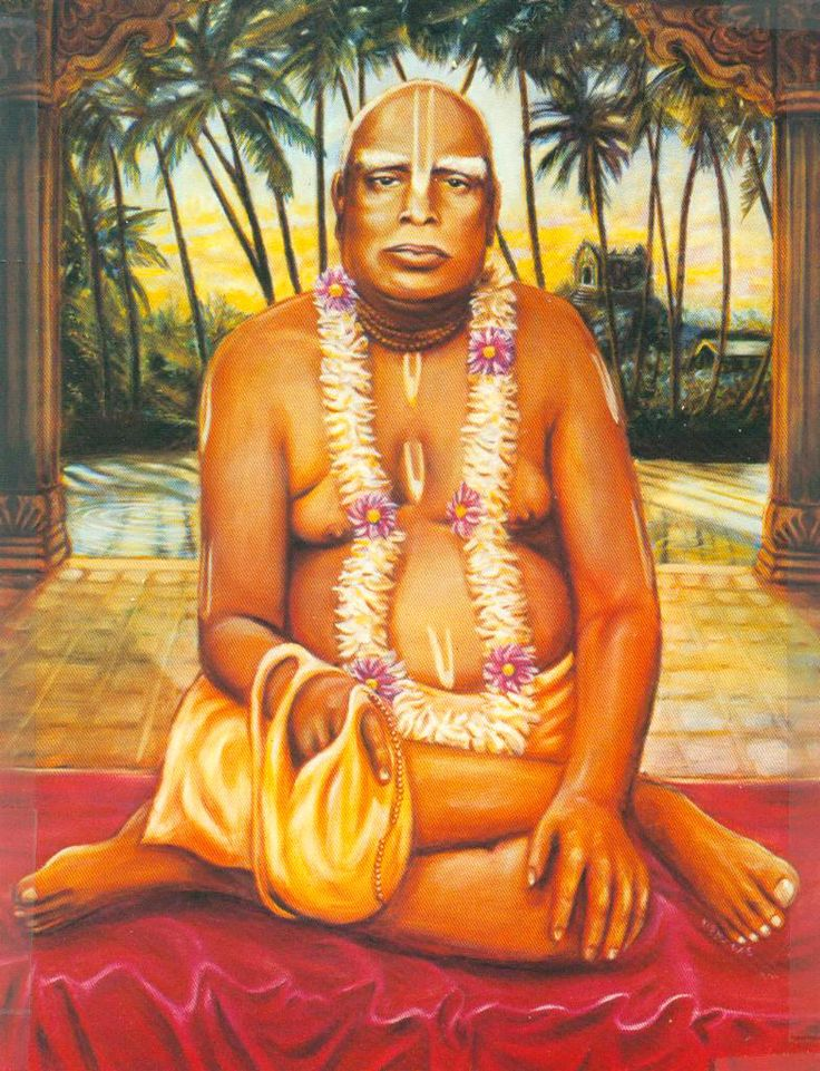 Srila Bhaktivinode Thakura; poet and author of numerous books on transcendental knowledge, and the pioneer of the program to spread Krishna consciousness over the entire world.