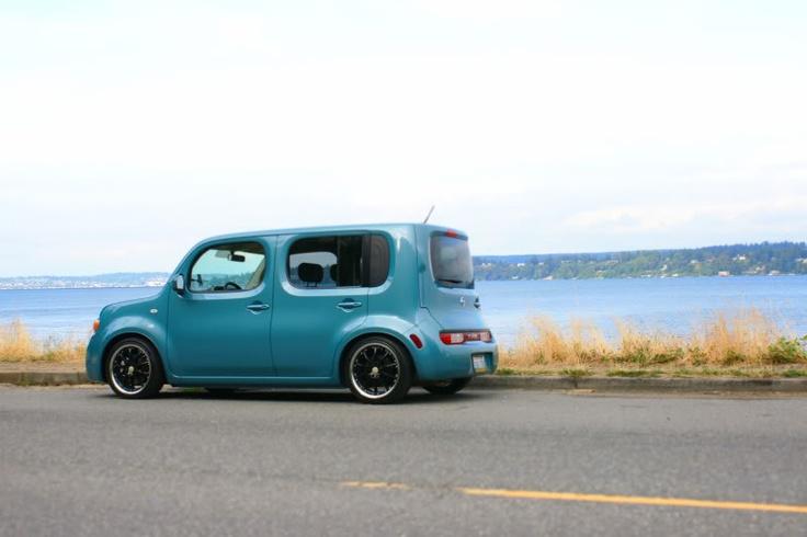 cube car!!!!!!!!!!!!!!!