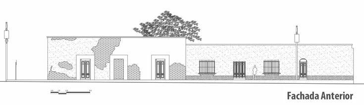 Galería de Revitalización Edificio Niños Héroes / Grupo Arsciniest - 31