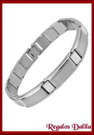 Regalos Dalila | Anillos de plata | Pulseras de plata | Aros de plata | Dijes | Cadenas de plata | Joyas de plata | Joyeria online: Pulsera ...