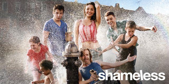 Love the show Shameless on Showtime :D