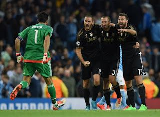 Juventus looking to extend fine form against old RivalEchoing latest football gist