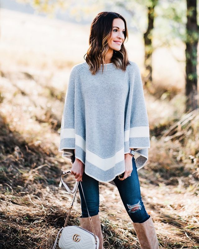64b6e3d37 thanksgiving outfit ideas | Lauren Kay Sims | Bloglovin'. thanksgiving outfit  ideas | Lauren Kay Sims | Bloglovin' Cashmere Poncho, Fall Winter Outfits