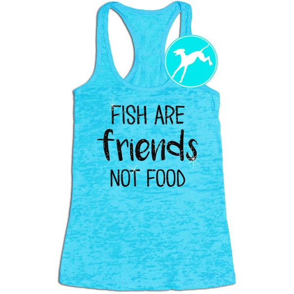 Disney Workout Tank Finding Nemo Fish Are Friends Not Food Glitter... ($20) ❤ liked on Polyvore featuring activewear, activewear tops, black, women's clothing, glitter shirts, burnout shirt, black cotton shirt, burn out shirt и cotton workout shirts
