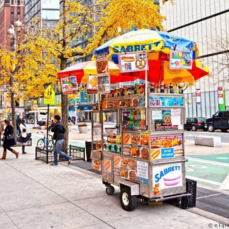 ♥ New York City pleasures