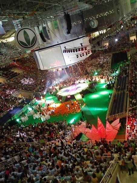 Athens, Greece, Herbalife Extravaganza 2012: Barcelona in SEPTEMBER! Will YOU be there, too? Ask me HOW! Sasa Herbalife Independent Distributor Xeeme: http://xeeme.com/SasaSieht