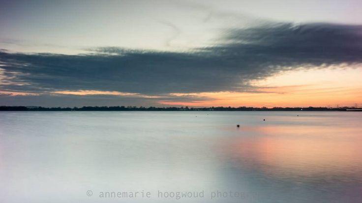 Almere, Gooimeerdijk