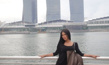 Neither job nor gender identity killed Mayang Prasetyo. She died because of a man who felt entitled to murder her