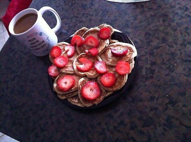 Zdrowe,sycące,szybkie+i+smaczne+-+jedno+z+najlepszych+śniadań!+Można+je+zjeść+na+kilka+sposób,nigdy+się+nie+nudzą+i+za+każdym+razem+świetnie+smakują.