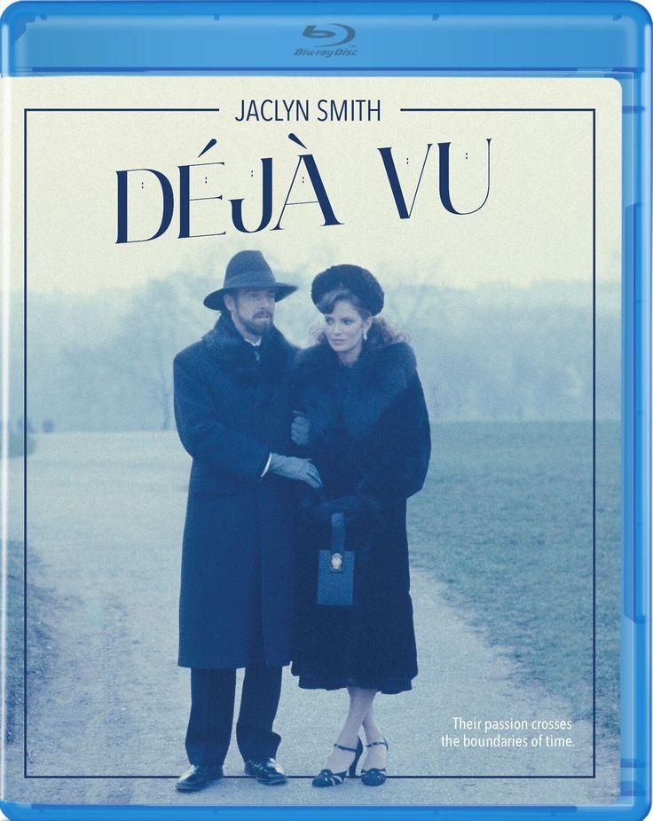 DÉJÀ VU BLU-RAY (OLIVE FILMS)