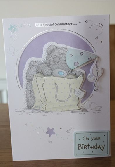 Me to You  Tatty Teddy  Card Kit. 29 best Tatty ted cards images on Pinterest