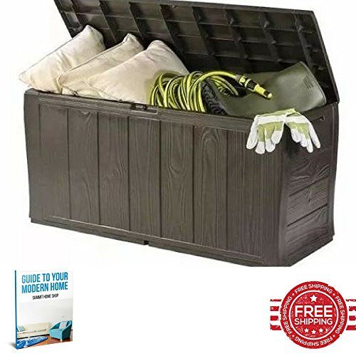 Groovy Plastic Storage Bench Storage Box Large Wicker With Storage Pabps2019 Chair Design Images Pabps2019Com