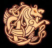 Celtic_Sea_Horse_by_Isaiah.jpg (218×200)