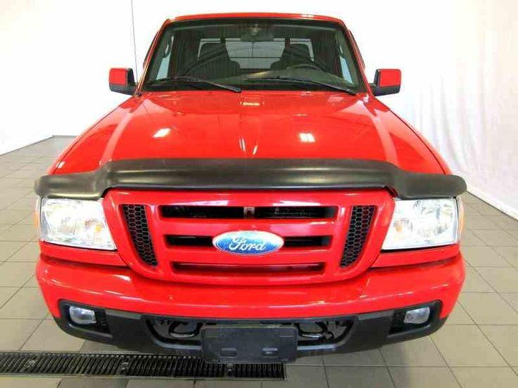"""""""Camion léger  - 2007 Ford Ranger Sport, 4X4, AUTOMATIQUE, OUVERT 7 JOURS à Pincourt, QC  8988 $"""""""