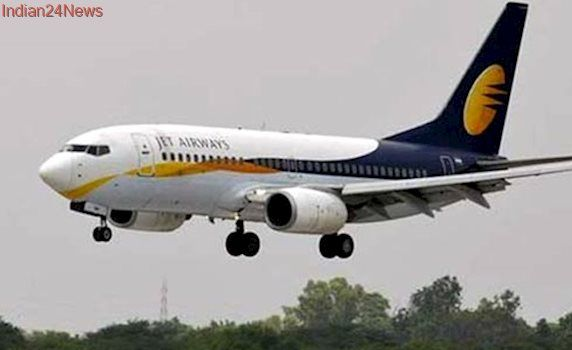 Jet Airways Announces Additional Flights To Meet Summer Rush
