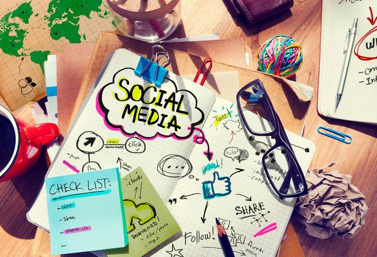 Master Social Media: Fernstudium zum Master in Marketingmanagement mit Schwerpunkt Online & Social Media