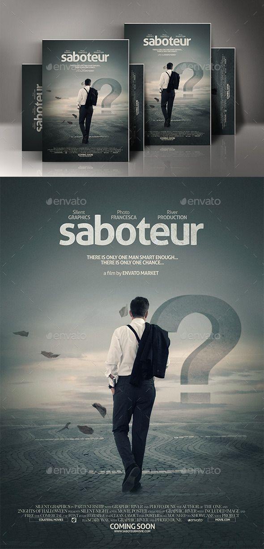 Best 20+ Movie poster template ideas on Pinterest | Add event ...