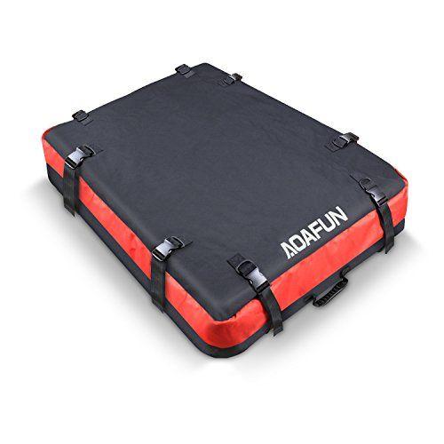 Aoafun Cargo Bag Waterproof Aomaso Roof Top Car Top Carrier 10 Cubic Feet Storage Box Roof Top Bag for Travel and Luggage Transportation. For product info go to:  https://www.caraccessoriesonlinemarket.com/aoafun-cargo-bag-waterproof-aomaso-roof-top-car-top-carrier-10-cubic-feet-storage-box-roof-top-bag-for-travel-and-luggage-transportation/