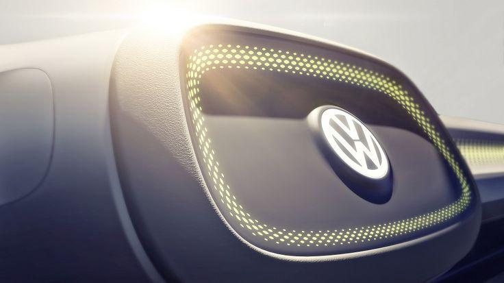 Detroit : Volkswagen a de la suite dans les I.D.