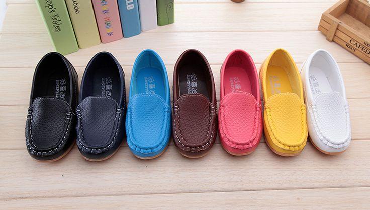 Trova più Sneakers Informazioni su Caldo!  2016 nuove scarpe per bambini scarpe per le ragazze dei ragazzi facile da indossare dicono i bambini da indossare molto confortevole casua, Alta Qualità scarpe plus, Cina scarpe zebra Fornitori, A buon prezzo scarpe yoga da That year my dream su Aliexpress.com