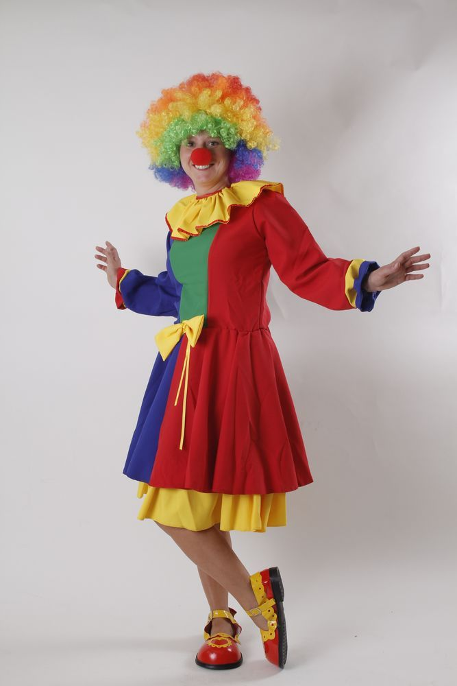 Klauninka Clown