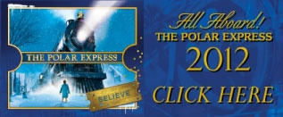 Saratoga & North Creek Railway - The Polar Express Train Ride https://www.sncrr.com/the-polar-express.html