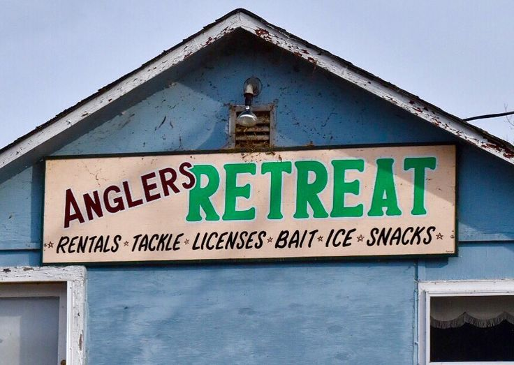 #Anglers Retreat north shore #RiceLakeON
