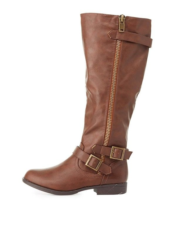 1000+ ideas about Charlotte Russe Boots on Pinterest